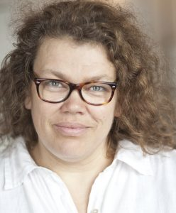 Health Practitioner Ulrike Hilpert