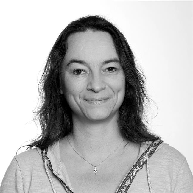 Health Practitioner Verena Hohm